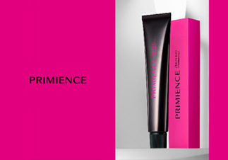 PRIMIENCE COLOR